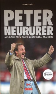 Buch: Biografie von Peter Neururer