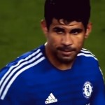 FC Chelsea - Diego Costa